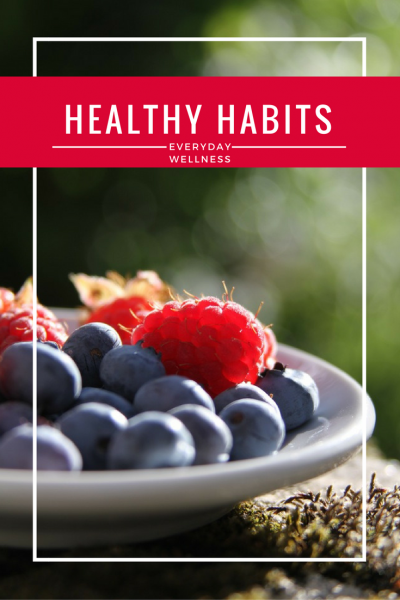 Healthy Habits online health coaching program