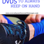 12 Fitness DVDs to Always Keep on Hand