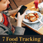 7 Mistakes You're Making When Tracking Your Food That are Hurting Your Weight Loss