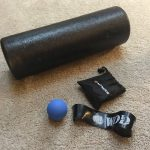 How to Foam Roll (and its many benefits!)