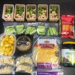 Meal Prep Tips & Tricks
