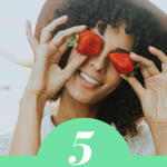 5 Small Changes To Make When Starting a Weight Loss Journey