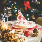 10 Healthy Holiday Party Food Ideas