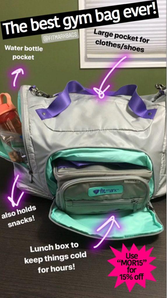 Fitmark Bag