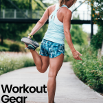 Workout Gear Essentials